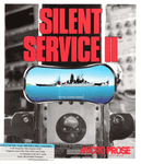 Video Game: Silent Service II