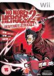 Video Game: No More Heroes 2: Desperate Struggle