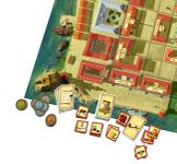 Board Game: Genoa