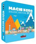 Board Game: Machi Koro: Deluxe Edition