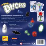 Board Game: Ghost Blitz: 5 to 12