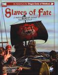 RPG Item: Slaves of Fate