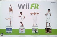 Video Game Hardware: Wii Fit Balance Board