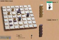 Board Game: Entrapment