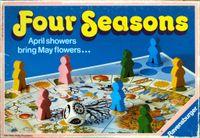 Board Game: Four Seasons