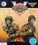 Video Game: V for Victory: Utah Beach