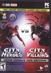 Video Game Compilation: City of Heroes Good Versus Evil Edition
