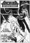 Issue: Anonima Gidierre (Numero 39 - Gennaio/Marzo 2003)