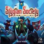 Board Game: The Stygian Society