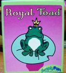 Board Game: Royal Toad
