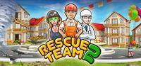 Video Game: Rescue Team 2