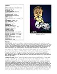 RPG Item: Mikeeze Wurld Monsters