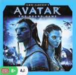 Board Game: Avatar: The Board Game