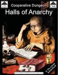 RPG Item: CD-2: Halls of Anarchy