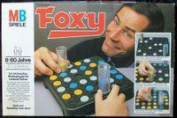 Board Game: Foxy
