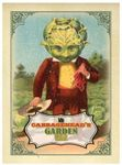 Board Game: Mr. Cabbagehead's Garden