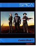 RPG Item: Career Book 1