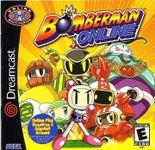 Video Game: Bomberman Online