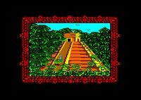Video Game: Le Secret du Tombeau
