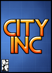 Board Game: City Inc.