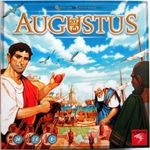 Board Game: Rise of Augustus