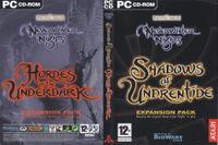 Video Game: Neverwinter Nights: Shadows of Undrentide & Hordes of the Underdark