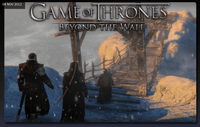 Video Game: Game of Thrones - Beyond the Wall (Blood Bound)