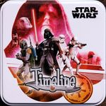 Board Game: Timeline: Star Wars