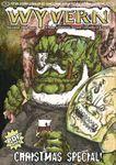 Issue: Wyvern (Issue 5 - Dec 2006)