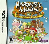 Video Game: Harvest Moon DS: Sunshine Islands