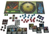 Board Game: Dark Moon