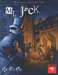 Board Game: Mr. Jack