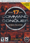 Video Game Compilation: Command & Conquer The Ultimate Collection