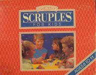Board Game: Scruples for Kids