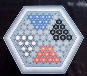 Board Game: Abalone Quattro