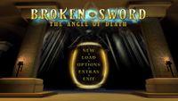 Video Game: Broken Sword: The Angel of Death