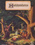 RPG Item: Hahlmabrea
