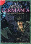 RPG Item: Germania - I misteri degli Agri Decumates