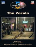 RPG Item: The Zocalo