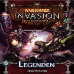 Board Game: Warhammer: Invasion – Legends