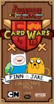Board Game: Adventure Time Card Wars: Finn vs. Jake