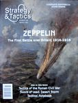 Board Game: Zeppelin