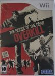 Video Game: The House of the Dead: Overkill