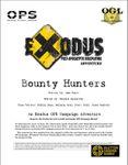 RPG Item: Wasteland Adventure #02: Bounty Hunters