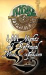 Board Game: Incredible Expeditions: 1,001 Tales of Betrayal Mini-Expansion