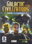 Video Game Compilation: Galactic Civilizations: Deluxe Edition
