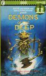 RPG Item: Book 19: Demons of the Deep