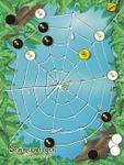 Board Game: Spinnentwist