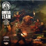 Board Game: The Others: 7 Sins – Omega Team Expansion
