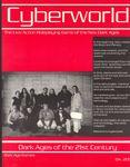 RPG Item: Cyberworld